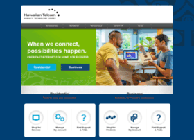 hawaiiantel.com
