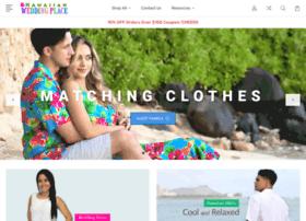 hawaiianweddingplace.com