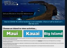 hawaiidiscountactivities.com