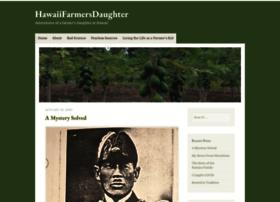 hawaiifarmersdaughter.com