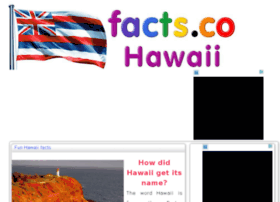 hawaiifun.facts.co