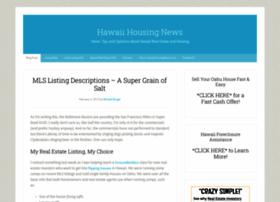 hawaiihousingnews.com