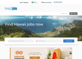 hawaiijobs.staradvertiser.com