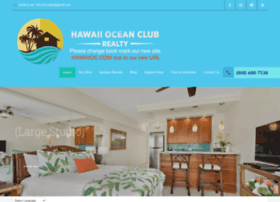 hawaiioceanviewproperties.com