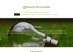 hawaiirenewable.com