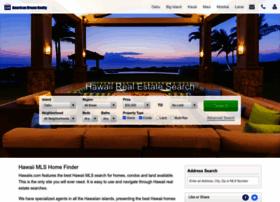 hawaiis.com