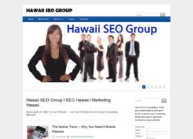 hawaiiseogroup.com