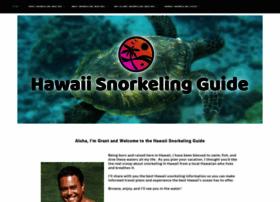 hawaiisnorkelingguide.com
