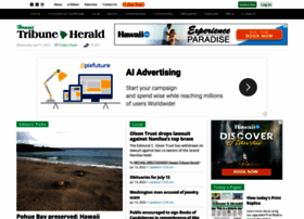 hawaiitribune-herald.com