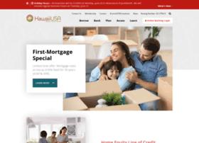 hawaiiusafcu.com