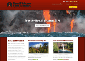 hawaiivolcanoexpeditions.com