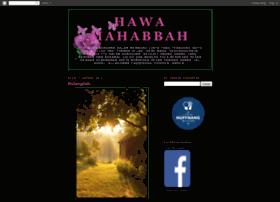 hawamahabbah.blogspot.com