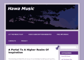 hawamusic.com