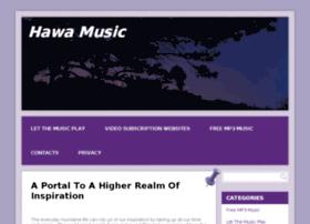 hawamusic.com