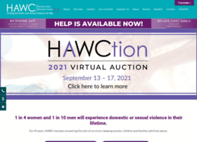 hawc.org