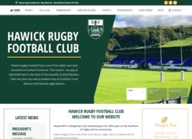 hawickrfc.co.uk