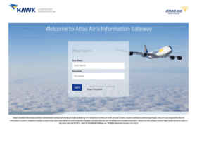 hawk.atlasair.com