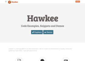 hawkee.com