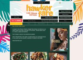 hawkerfare.com