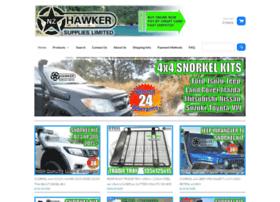 hawkersupplies.com