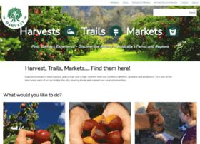 hawkesburyharvest.com.au