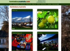hawkesburyweb.com.au