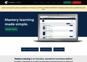 hawkeslearning.com