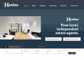 hawkesproperties.com
