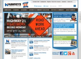 hawkeye.cc.ia.us