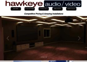 hawkeyeaudio.com