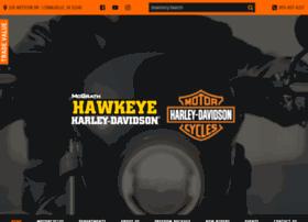 hawkeyehd.com