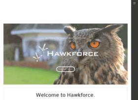 hawkforce.co.uk