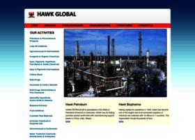 hawkglobal.com
