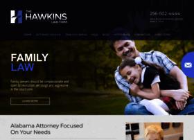 hawkinslawllc.com