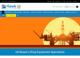 hawklifting.co.uk