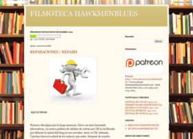 hawkmenblues.blogspot.com.es