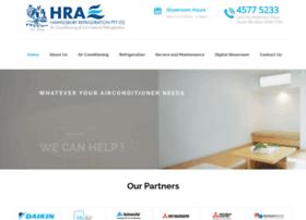 hawkref.com.au