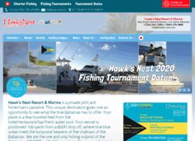 hawks-nest.com