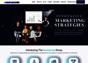 hawkscode.com