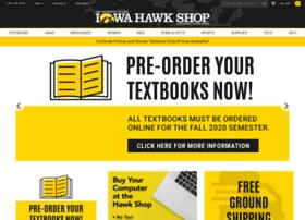 hawkshop.com