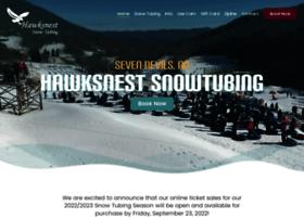 hawksnesttubing.com