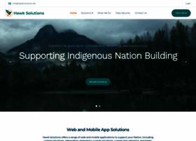 hawksolutions.net