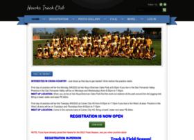 hawkstrackclub.com