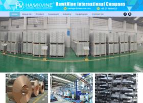 hawkvine.com