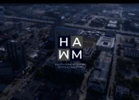 hawmlaw.com