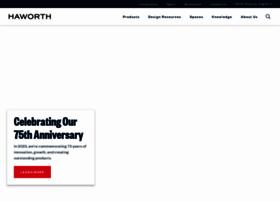 Haworth.com