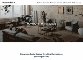 haworthcollection.com