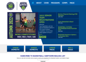 hawthornbasketball.com.au