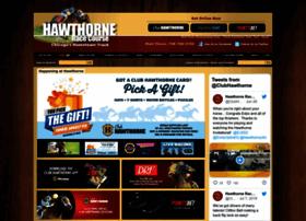 hawthorneracecourse.com