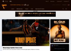 hawthornfc.com.au